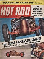 Hot Rod Vol. 7 No. 2 Magazine
