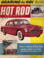 Hot Rod Vol. 7 No. 3 Magazine