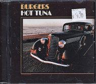 Hot Tuna CD