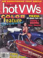 Hot VW's Vol. 29 No. 5 Magazine