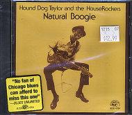 Hound Dog Taylor CD