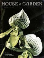 House & Garden Vol. 65 No. 6 Magazine