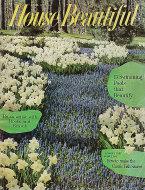House Beautiful Vol. 103 No. 4 Magazine