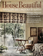 House Beautiful Vol. 108 No. 4 Magazine