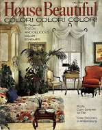 House Beautiful Vol. 109 No. 5 Magazine