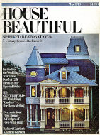 House Beautiful Vol. 120 No. 5 Magazine