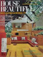 House Beautiful Vol. 121 No. 1 Magazine