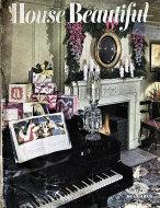 House Beautiful Vol. 89 No. 12 Magazine