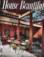 House Beautiful Vol. 94 No. 4 Magazine