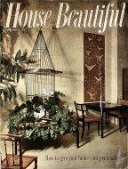 House Beautiful Vol. 95 No. 2 Magazine