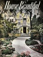 House Beautiful Vol. 97 No. 4 Magazine