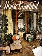 House Beautiful Vol. 97 No. 5 Magazine