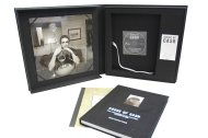 House of Cash - The Legacies of my Father, Johnny Cash (Limited Edition) Book