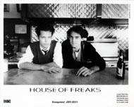 House of Freaks Promo Print