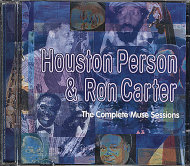 Houston Person & Ron Carter CD