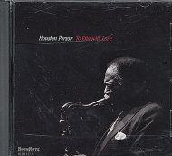 Houston Person CD