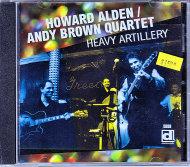 Howard Alden / Andy Brown Quartet CD