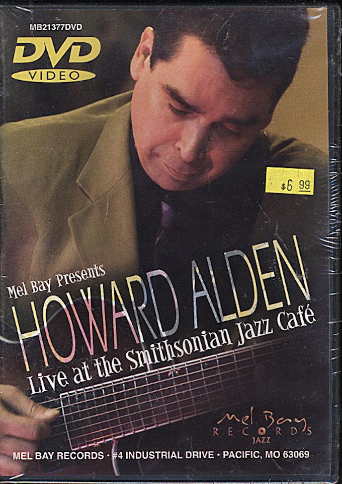Howard Alden DVD