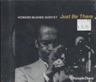 Howard McGhee Quintet CD