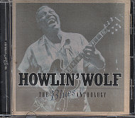 Howlin' Wolf CD