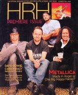 HRH No. 1 Magazine