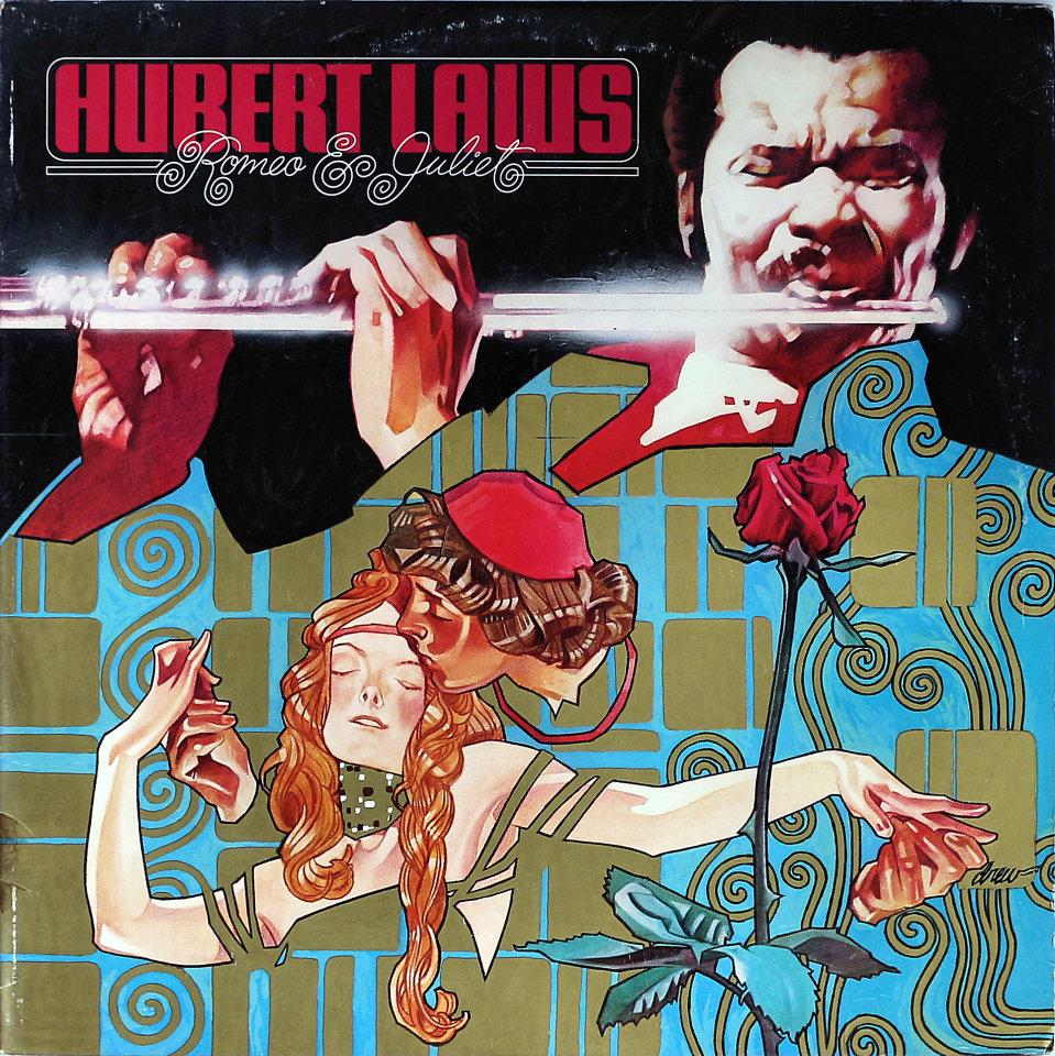 """Hubert Laws Vinyl 12"""" (Used)"""