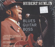 Hubert Sumlin CD