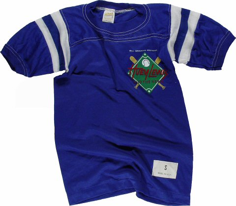 Huey Lewis & the News Kid's Vintage T-Shirt