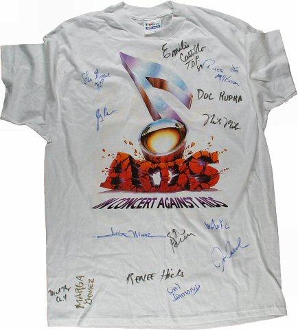 Huey Lewis & the News Men's Vintage T-Shirt