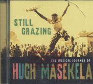 Hugh Masekela CD