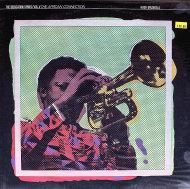 """Hugh Masekela Vinyl 12"""" (Used)"""