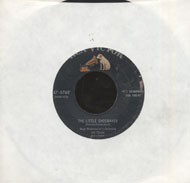 """Hugo Winterhalter's Orchestra And Chorus And A Friend Vinyl 7"""" (Used)"""