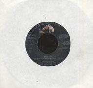 "Hugo Winterhalter's Orchestra And Chorus Vinyl 7"" (Used)"