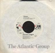 "Human League Vinyl 7"" (Used)"