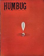 Humbug Vol. 1 No. 11 Magazine