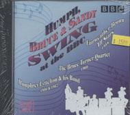 Humphrey Lyttelton / Bruce Turner / Sandy Brown CD