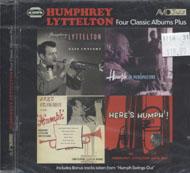 Humphrey Lyttelton CD