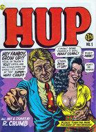 Hup #1 Comic Book