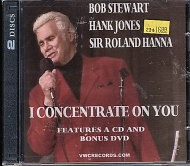 I Concentrate On You CD
