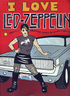 I Love Led Zeppelin Book