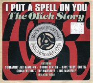 I Put a Spell on You: The Okeh Story CD
