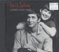 Ian & Sylvia CD