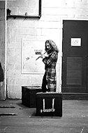 Ian Anderson Fine Art Print
