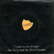 "Ian Dury & The Blockheads Vinyl 7"" (Used)"