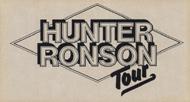 Ian Hunter Sticker