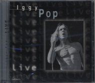 Iggy Pop CD