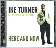 Ike Turner & The Kings of Rhythm CD