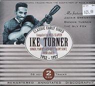 Ike Turner CD