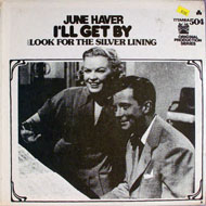 """I'll Get By / Look For The Silver Lining Vinyl 12"""" (New)"""