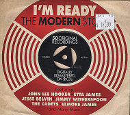I'm Ready - The Modern Story CD